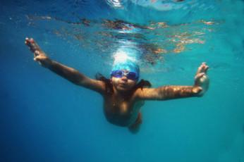 Brevet natation domicile