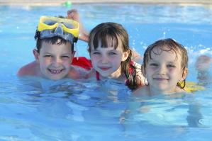 Cours natation domicile Nice Côte d'Azur 06