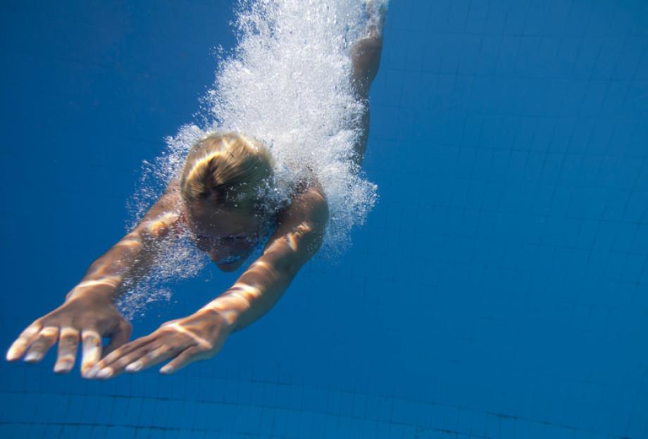 Explorazur, apprendre à nager à domicile