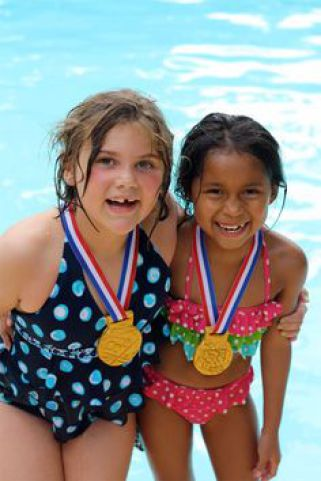 Médaille natation domicile Nice Cannes Antibes