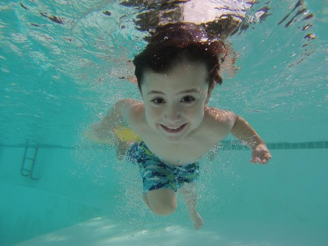 Apprendre à nager à domicile, Nice, Cannes, Antibes, Monaco