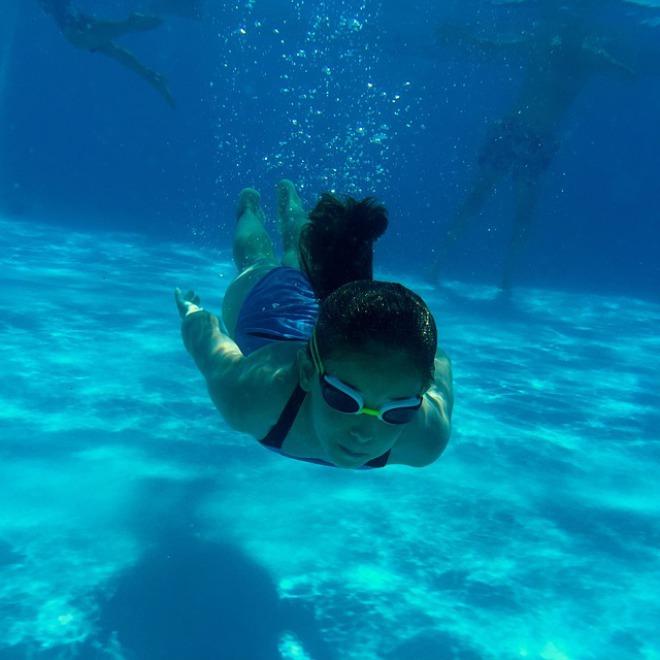 Natation, aquagym et aquaphobie à domicile, Nice, Cannes, Antibes, Grasse et Monaco