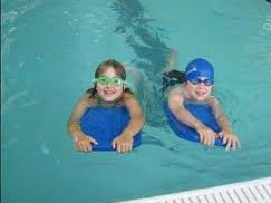 Leçons de natation pour enfants dès 3 ans à Nice, Antibes, Cannes et Monaco