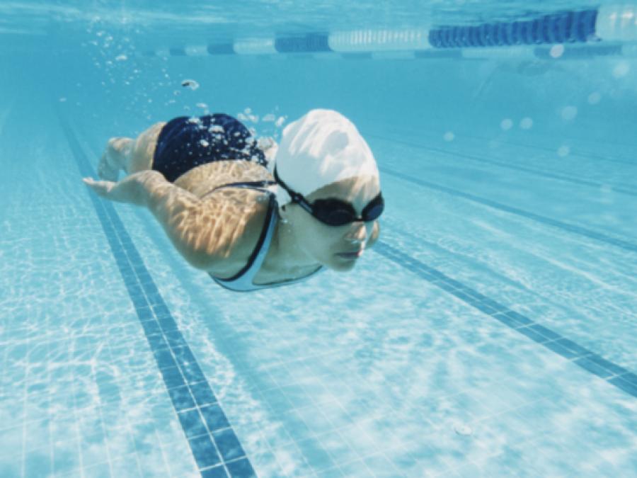Cours de natation pour adultes débutant à Nice, Antibes, Cannes et Monaco