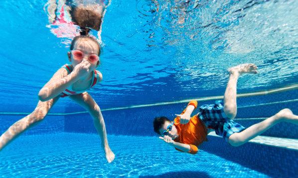 Cours de natation à domicile, Nice, Grasse, Antibes, Monaco, Cannes